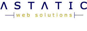 Astatic Solutions Logo